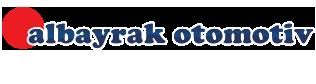 Albayrak Otomotiv Logo