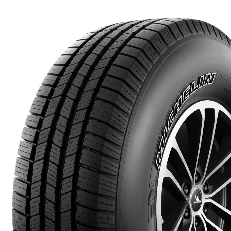 Michelin Defender LTX MS