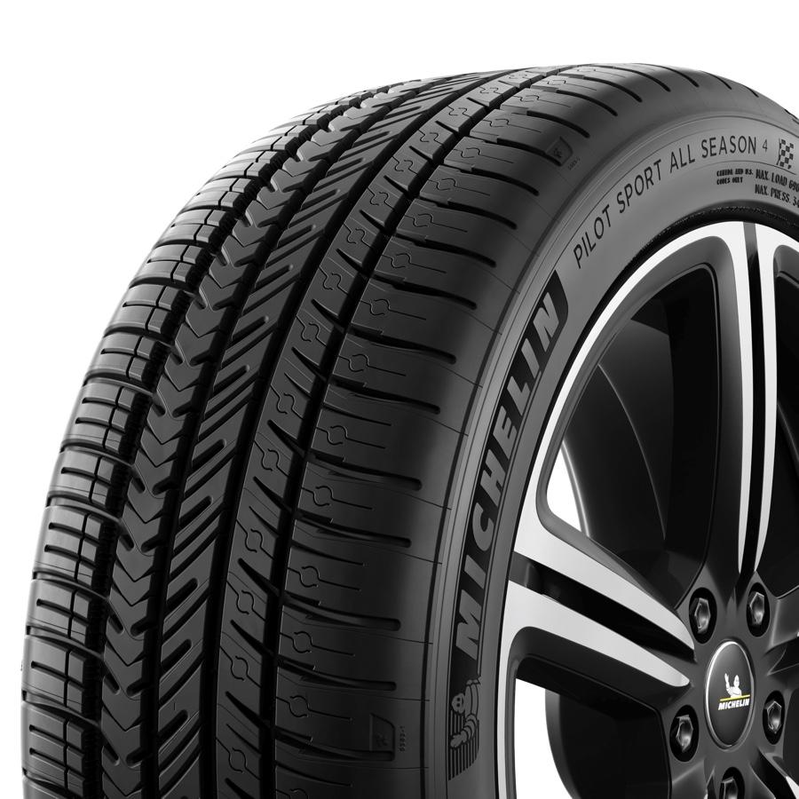 Michelin Pilot Sport All-Season 4